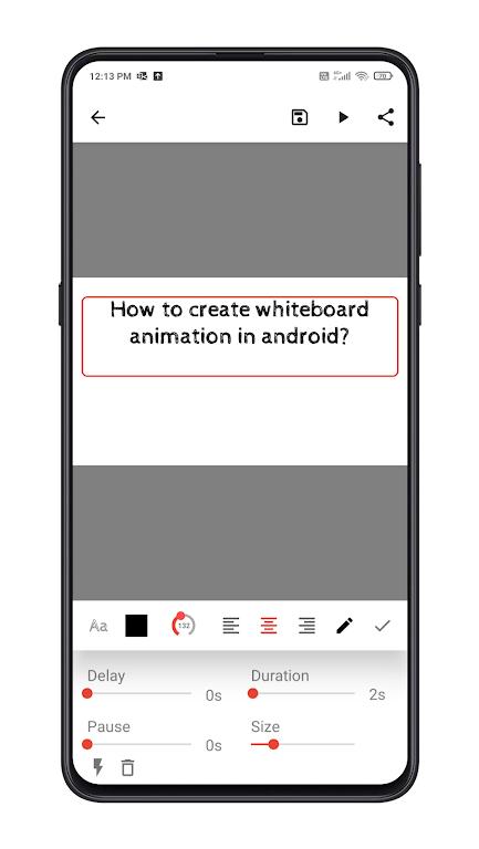 Benime - Whiteboard animation creator  poster 2
