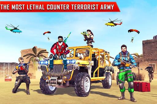 Real Commando Counter Terrorist-FPS Shooting Games 1.8 Screenshots 3