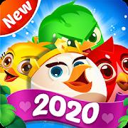 Bird Mania 2020