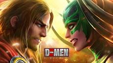 D-MEN ザ  ディフェンダーのおすすめ画像1