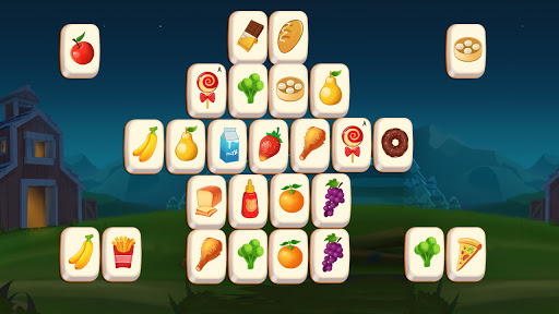 Télécharger Gratuit Mahjong Solitaire Mermaid apk mod screenshots 4