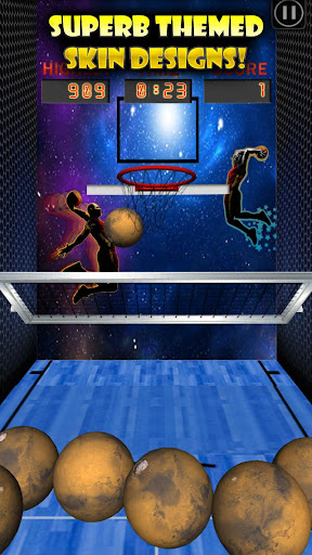 Basketball Arcade Game screenshots 3