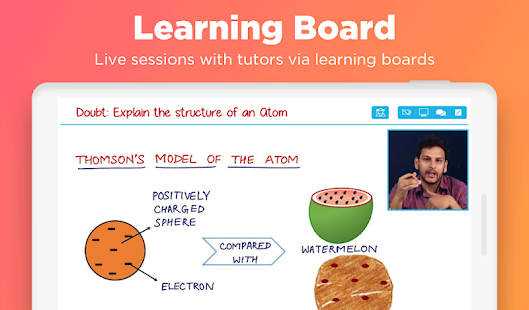Think and Learn   Tutor+