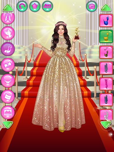 Pop Star Dress Up - Music Idol Girl  screenshots 19