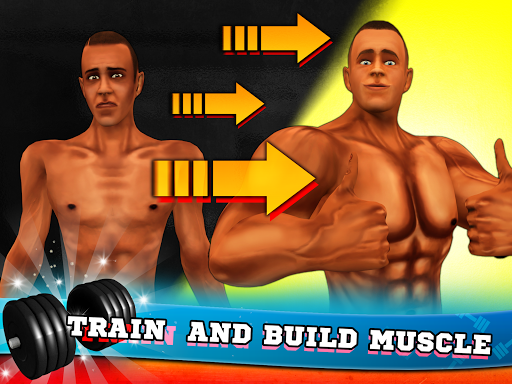 Fitness Gym Bodybuilding Pump android2mod screenshots 18
