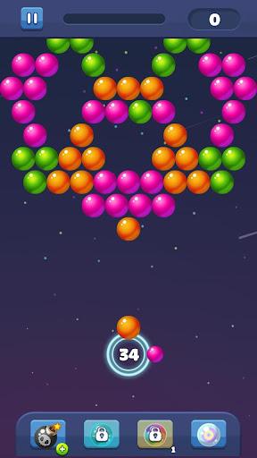 Bubble Shooter 1.02 screenshots 6