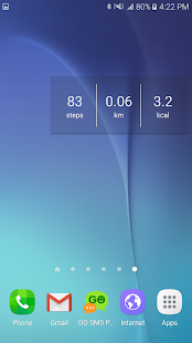 Pedometer Plus - Step Counter & Walking Tracker