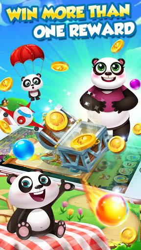 Bubble Shooter Free Panda screenshots 1