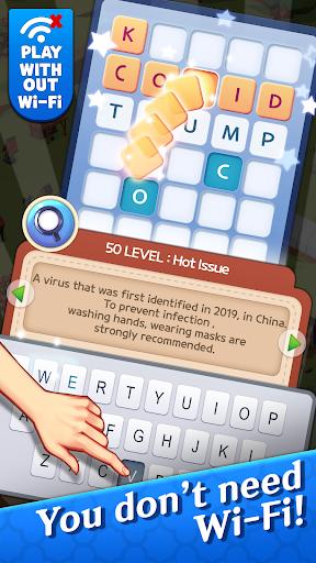 Word Quiz u2013 Dream Farm 1.2.3 screenshots 1