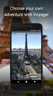 Google Earth 9.134.0.5 Screenshots 5