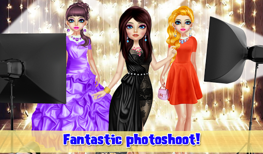 Super Model Fashion Star Award Night Party 1.0.4 screenshots 5