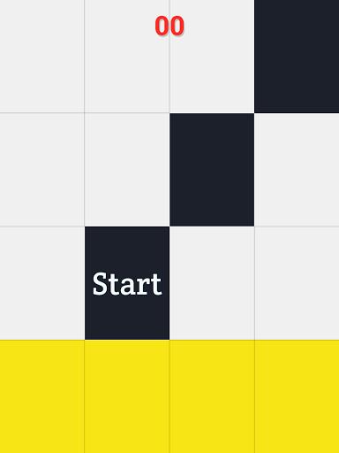 White Tiles :Treasure Edition - Magic Piano Game 2.9.6 screenshots 9