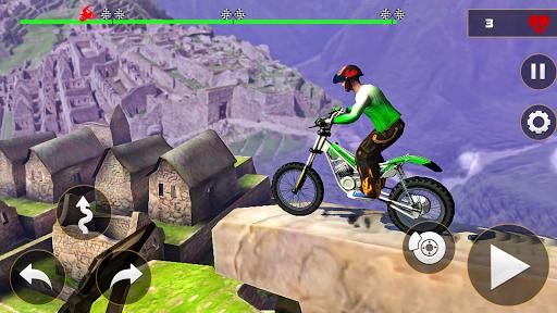 Bike Stunt 3d Bike Racing Games - Free Bike Game  Screenshots 2