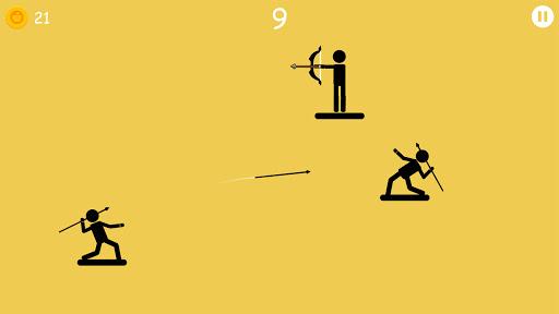 Télécharger The Spearman APK MOD (Astuce) screenshots 2