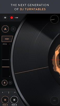 Mixfader dj - digital vinylのおすすめ画像1