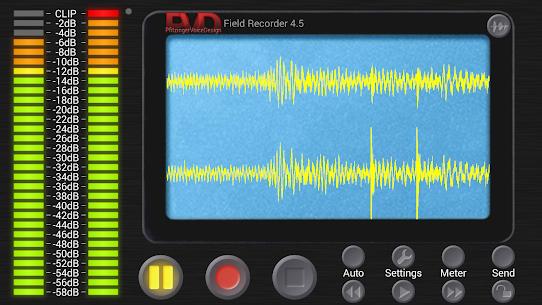 Field Recorder v9.5 [Paid] 3