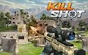 screenshot of Kill Shot