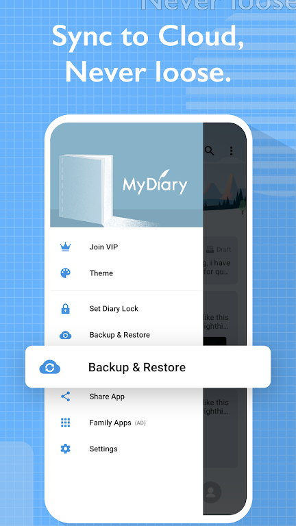My Diary - Journal, Diary, Daily Journal with Lock  poster 7