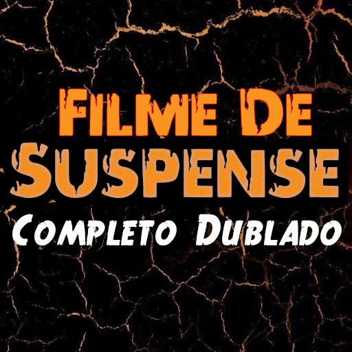 Filme De Suspense 2020 Completo Dublado screenshots 1