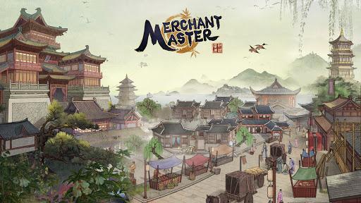 Merchant Master 1.0.13 screenshots 1