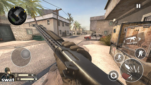 Counter Terror Sniper Shoot 2.0 screenshots 10