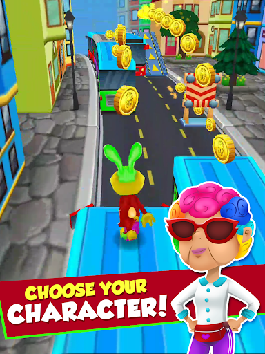 Royal Princess Subway Run - Fun Surfers 1.23 Screenshots 5
