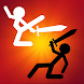 Stickman Duelist - Beat 'em up! - Androidアプリ