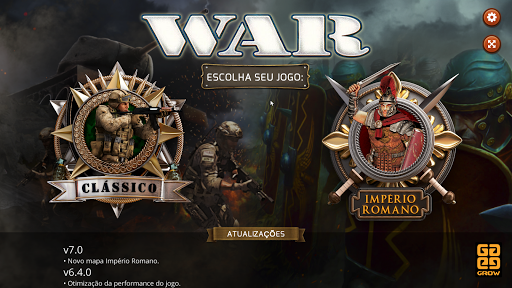 War 7.012.07 screenshots 2