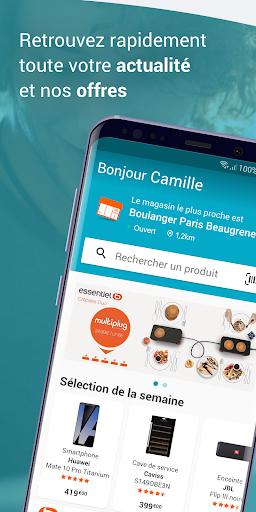 Boulanger 20.6.2 screenshots 1