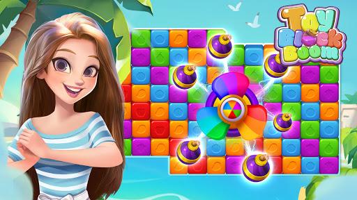 Toy Block Boom - Classic & Crush & Blast 2.3.0 screenshots 14