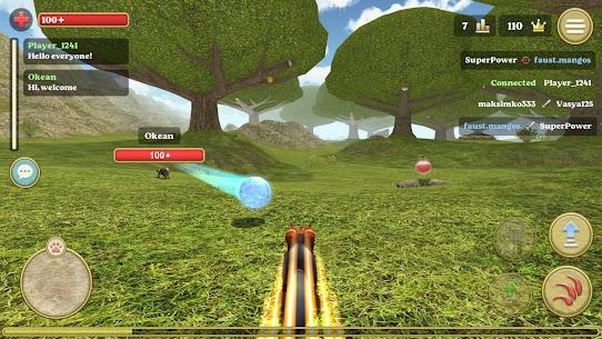 Squirrel Simulator 2   Online Apk Download 4