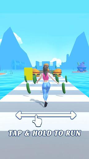 Body Boxing Race 3D  screenshots 1