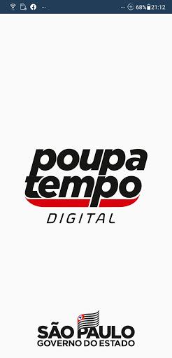 Poupatempo Digital 1.16.0 screenshots 1
