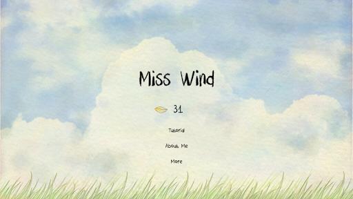 Miss Wind 1.5.8 screenshots 1