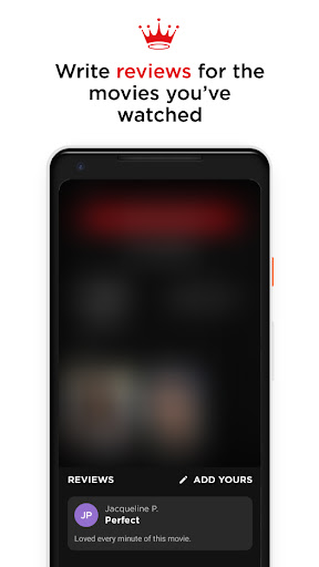 Hallmark Movie Checklist android2mod screenshots 8