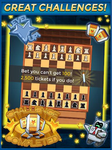 Big Time Chess - Make Money Free  Screenshots 9