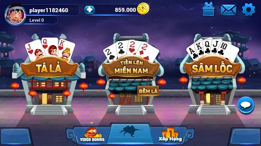 Bigkool Game Đánh Bài Online 2021 screenshots 1
