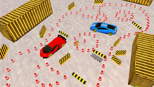 Street Car Parking 3D - New Car Games screenshots 4