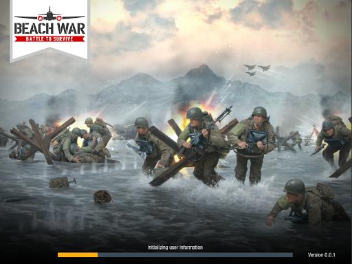 Beach War: Fight For Survival 0.0.4 screenshots 9