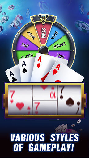 Holdem or Foldem - Poker Texas Holdem 1.2.6 screenshots 10
