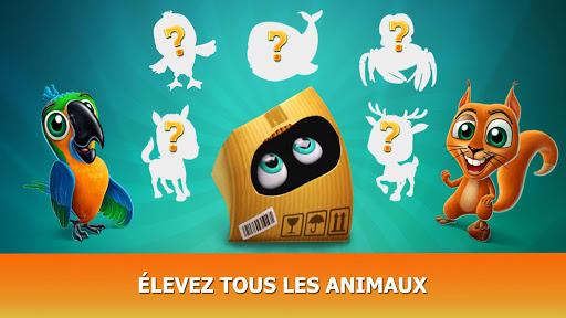 Télécharger Boxie: Objets cachés et puzzles apk mod screenshots 2