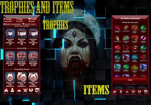 Vampire Dynasty 8.5.0 screenshots 16
