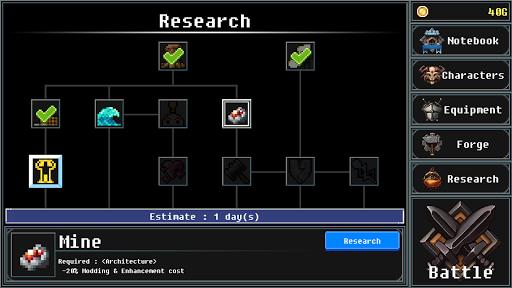 Dungeon Defense 1.93.02 screenshots 7