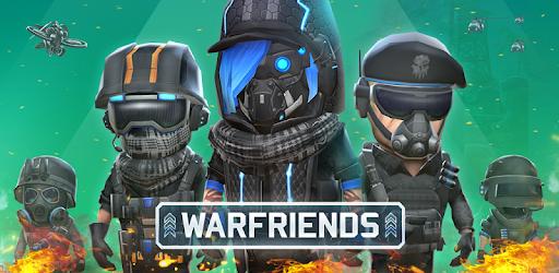 Warfriends Apk