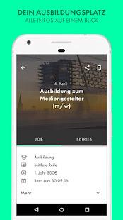 トレーニングを見つけてアプリケーションを送信する-TalentHero