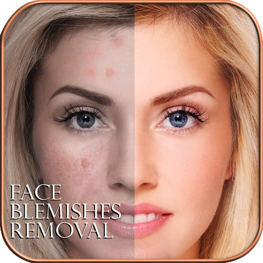 Face Blemishes Removal Appar Pa Google Play