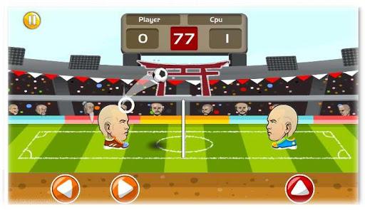 shaolin head soccer screenshot 2