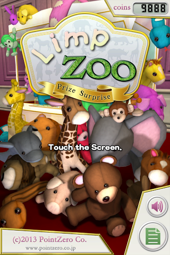 Limp Zoo 2.06.200 screenshots 1