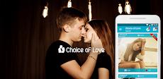 Free Dating & Flirt Chat - Choice of Loveのおすすめ画像1