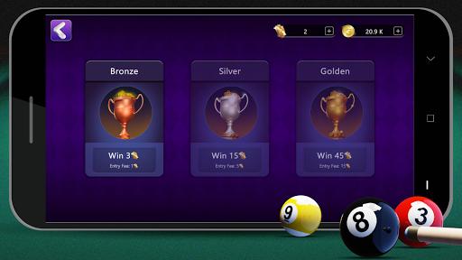 8 Ball Billiards- Offline Free Pool Game 1.6.5.5 Screenshots 23